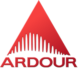Ardour is a free, open-source and advanced audio editing suite.