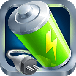 Battery Doctor (Power Saver) is a free and professional battery saver app to stop power-draining apps, save battery life and protect battery health. Join 330+ million users who have enjoyed longer-lasting battery power.