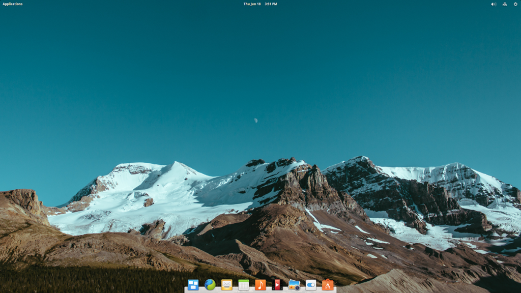 Elementary OS is a Linux distribution based on Ubuntu. It is the flagship distribution to showcase the Pantheon desktop environment, similar to how Linux Mint introduced Cinnamon.