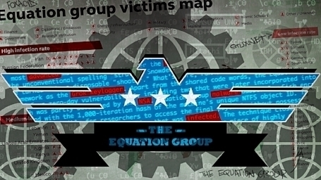 The Equation Group, classified as an advanced persistent threat, is the code name for the Tailored Access Operations (TAO) unit of the United States National Security Agency (NSA). Kaspersky Labs describes them as one of the most sophisticated cyber attack groups in the world and