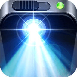 High-Powered Flashlight turns your phone into a super HANDY led light in the fastest way and easiest tap. It is the BEST flash light in the world with 3 lighting modes. Powerful, Fast, Simple and Totally Free!