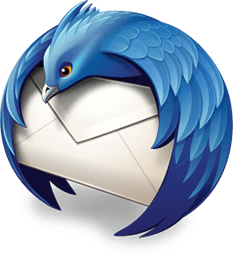 Mozilla Thunderbird makes e-mailing safer, faster, and easier with features such as intelligent spam filters, a built-in RSS reader, and quick search. Thunderbird was designed to prevent viruses and to stop junk mail.  Thunderbird includes tabbed e-mail, new search tools and indexing, smart folders, support for Firefox, a simplified setup wizard and robust junk protections that include phishing and spam filters.
