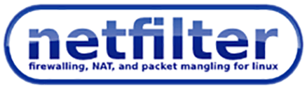 Netfilter offers software for the packet filtering framework that works within the Linux 2.4.x and later series of the kernel. The software of Netfilter help in packet mangling including packet filtering along with network address and port translation.