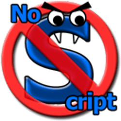 NoScript   is an extension for Mozilla Firefox, designed to prevent JavaScript and Flash scripts from being executed by your browser. This tool can bring extra protection to your browser by blocking clickjacking and other potential threats.