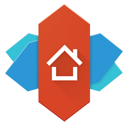 The highly customizable, performance driven, home screen  Accept no substitutes! Nova Launcher is the top launcher for modern Android, embracing full Material Design throughout.  Nova Launcher replaces your home screen with one you control and can customize. Change icons, layouts, animations and more.
