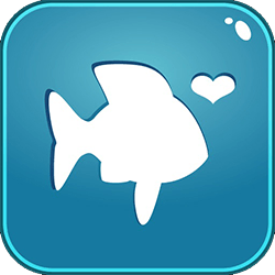 PlentyOfFish is an online dating service, popular primarily in Canada, the United Kingdom, Ireland, Australia, New Zealand, Brazil, and the United States. It is available in nine languages. The company, based in Vancouver, British Columbia generates revenue through advertising and premium memberships.