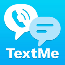 TextMe is a cross-platform messaging application that allows you to send unlimited texts (SMS) messages and pictures to any phone number in United States, Canada, Mexico and 40 countries in the World for free. It is a good alternative to the popular free calling/ texting app TextNow for those whom do not like TextNow's service.