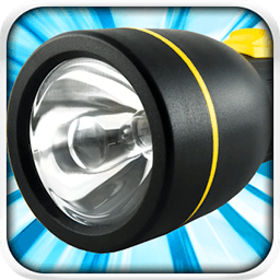 Tiny Flashlight + LED is a simple, free, flashlight app with LED light and several screen modes. Free plugins like the Strobe, Morse, and Blinking lights make this flashlight one of the best productivity tools for your device.