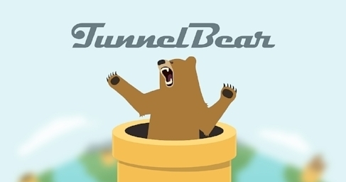 TunnelBear is a subscription-based virtual private network (VPN) service and companion app, enabling you to browse the Internet privately and securely.  TunnelBear is a well designed, fast VPN provider that provides a great quality service to everyone, including novice users. It has both free and subscription-based virtual private network (VPN) services and companion app, which enables you to browse the Internet securely.